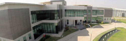 アジャンタ・ファーマ社(Ajanta Pharma Limited.)